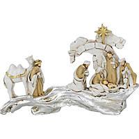 oggettistica Bagutta Natale N 8391-02