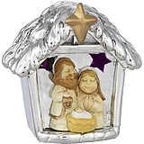 oggettistica Bagutta Natale N 8392-01