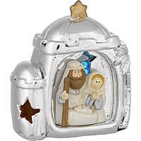 oggettistica Bagutta Natale N 8392-04