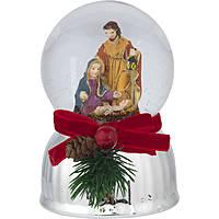 oggettistica Bagutta Natale N 8393-01