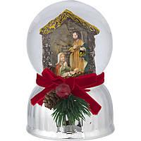 oggettistica Bagutta Natale N 8393-02