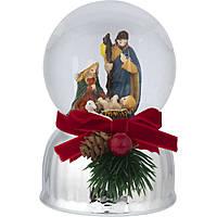 oggettistica Bagutta Natale N 8393-04