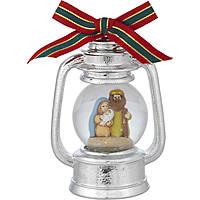 oggettistica Bagutta Natale N 8394-01
