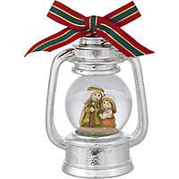 oggettistica Bagutta Natale N 8394-04
