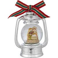 oggettistica Bagutta Natale N 8394-05