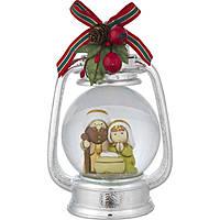 oggettistica Bagutta Natale N 8394-10