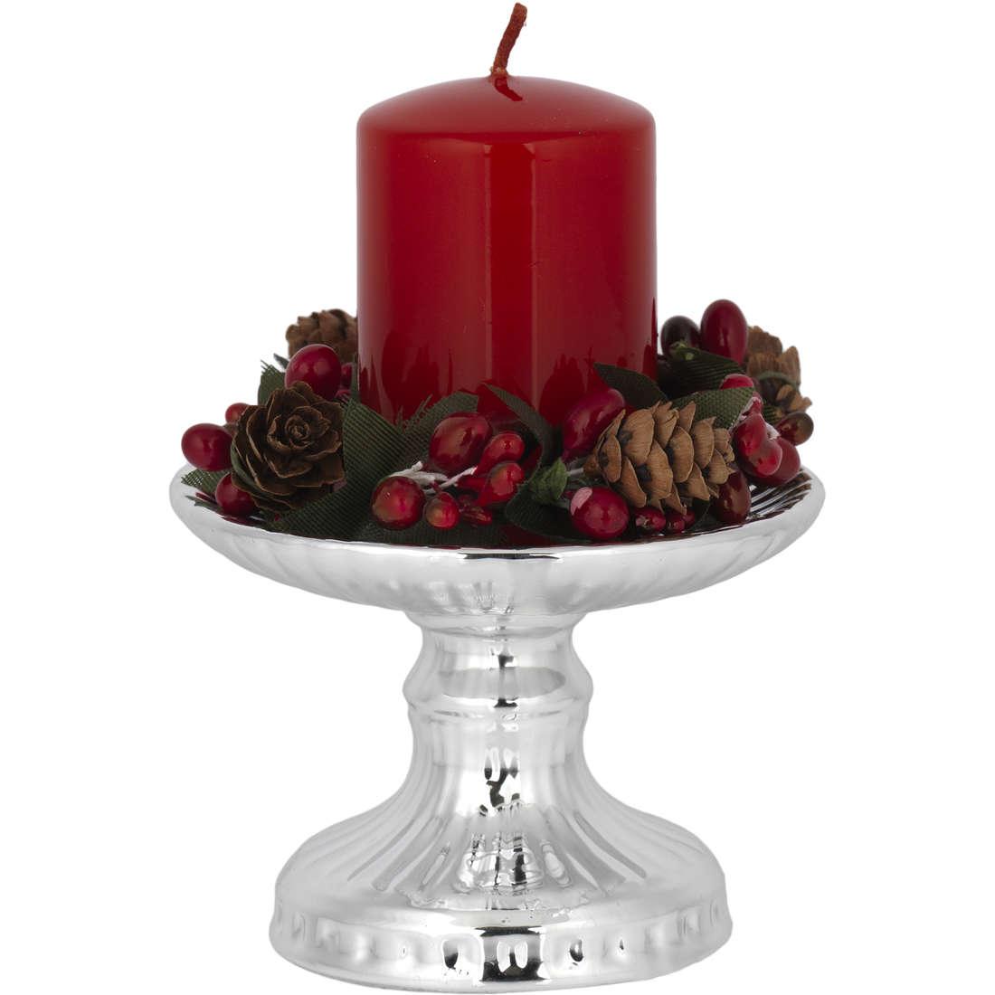 oggettistica Bagutta Natale N 8398-03