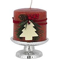 oggettistica Bagutta Natale N 8399-01 W