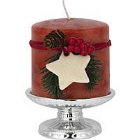 oggettistica Bagutta Natale N 8399-02 W