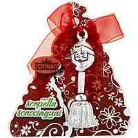 oggettistica Bagutta Natale N 8400-03