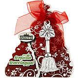 oggettistica Bagutta Natale N 8400-05
