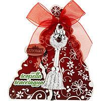 oggettistica Bagutta Natale N 8400-06