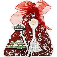 oggettistica Bagutta Natale N 8400-09