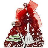 oggettistica Bagutta Natale N 8400-11