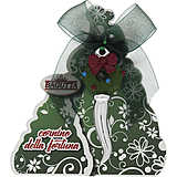 oggettistica Bagutta Natale N 8401-12