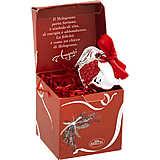 oggettistica Bagutta Natale N 8402 R
