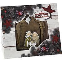oggettistica Bagutta Natale N 8404-05