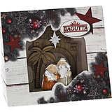 oggettistica Bagutta Natale N 8404-07