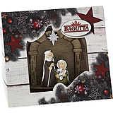 oggettistica Bagutta Natale N 8404-10