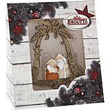 oggettistica Bagutta Natale N 8405-01