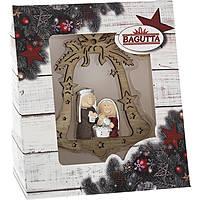 oggettistica Bagutta Natale N 8405-02