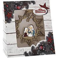 oggettistica Bagutta Natale N 8405-04