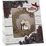oggettistica Bagutta Natale N 8405-06