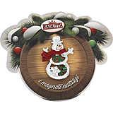 oggettistica Bagutta Natale N 8406-01