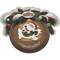 oggettistica Bagutta Natale N 8406-02