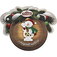 oggettistica Bagutta Natale N 8406-04