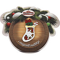 oggettistica Bagutta Natale N 8406-05