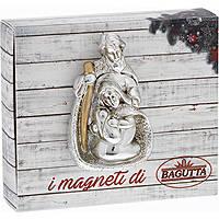 oggettistica Bagutta Natale N 8407-02