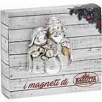 oggettistica Bagutta Natale N 8407-03