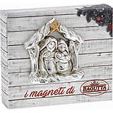 oggettistica Bagutta Natale N 8407-04