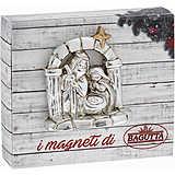 oggettistica Bagutta Natale N 8407-05