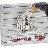 oggettistica Bagutta Natale N 8407-06