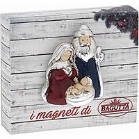 oggettistica Bagutta Natale N 8407-07