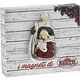 oggettistica Bagutta Natale N 8407-08