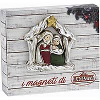 oggettistica Bagutta Natale N 8407-10