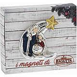 oggettistica Bagutta Natale N 8407-12
