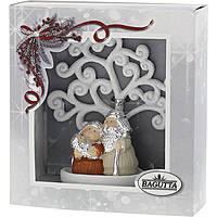 oggettistica Bagutta Natale N 8408-01