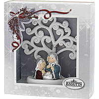 oggettistica Bagutta Natale N 8408-04