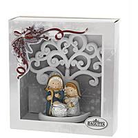 oggettistica Bagutta Natale N 8408-07