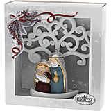oggettistica Bagutta Natale N 8408-11