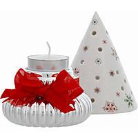 oggettistica Bagutta Natale N 8415 P