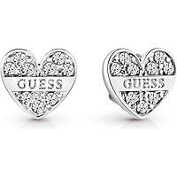 Ohrringen frau Schmuck Guess My Darling UBE83142