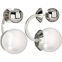 Ohrringen frau Schmuck Rebecca Hollywood Pearl BHOOBB03