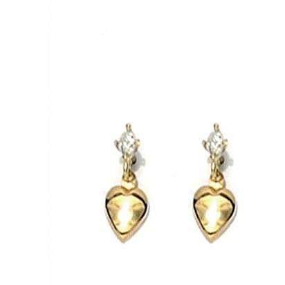 orecchini bambino gioielli Facco Gioielli 703845