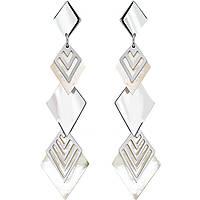 orecchini donna gioielli 2Jewels Geometrics 261204