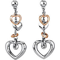 orecchini donna gioielli 2Jewels Wi Love 261140